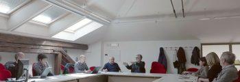Participatory scenario building