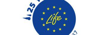 25 anni del programma europeo LIFE