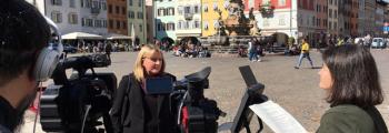 Video interviste a cittadini e tecnici