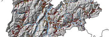 Alluvioni in Trentino