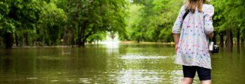 Comunicazione visiva del rischio alluvionale