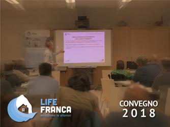 Convegno 2018 LifeFranca